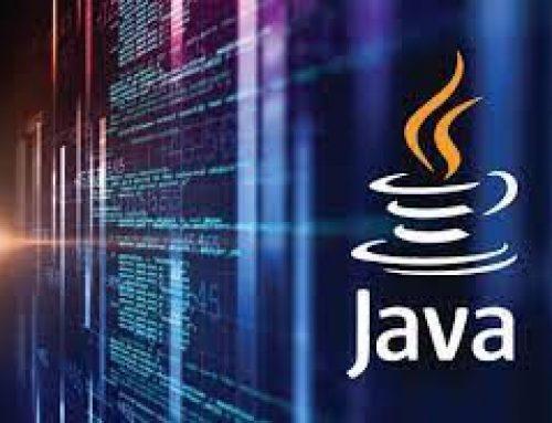 Java migrációs projekt